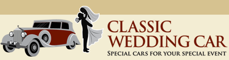 Classic Wedding Car Chicago logo