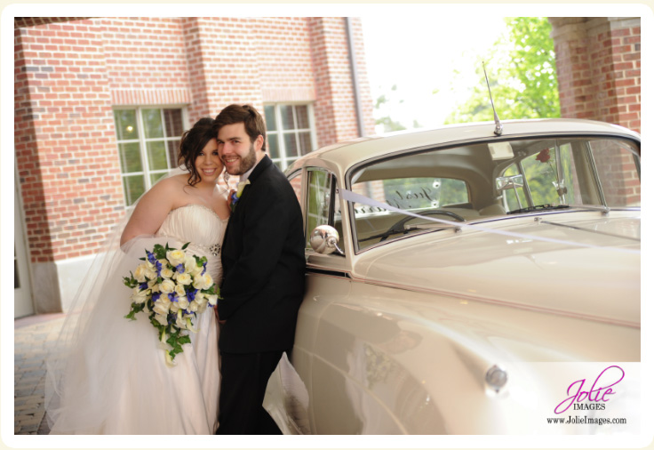 Classic Wedding Car wedding rental Rolls Royces vehicles in Chicago