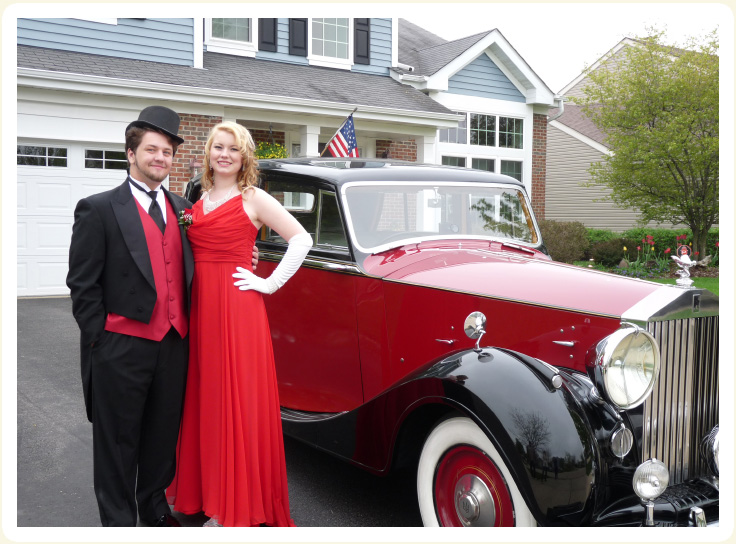 Prom Vehicle Rentals Vehicle Ideas