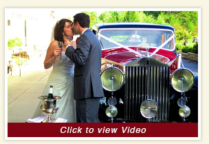 Wedding Photo Gallery Of Vintage 1948 Silver Wraith Rolls