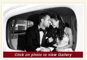 thumbnail for Ewa and Alfonso wedding in rental 1939 Packard Limousine