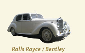 Rolls Royce and Bentley rental cars, Chicago, Illinois